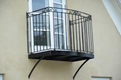 Balkoner
